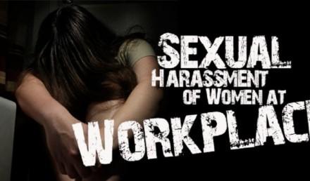 Goa Sex Scandal