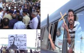 Bismarque Protest