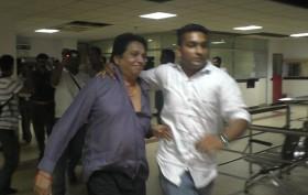 Vinod Phadke Arrest