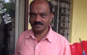 Nilkanth Bhomkar